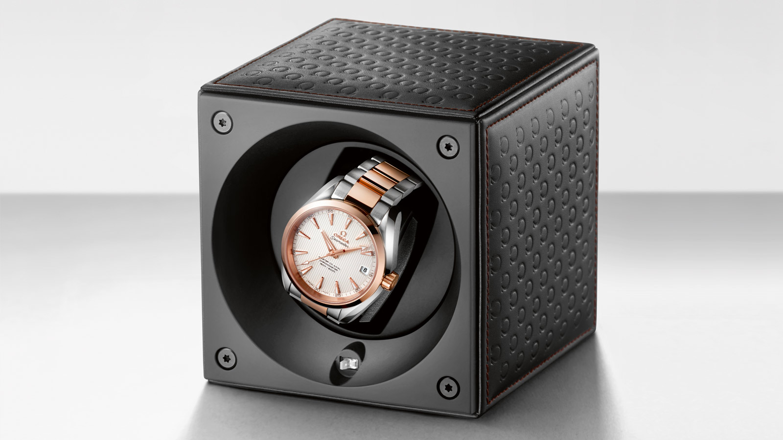 how to remove watch winder