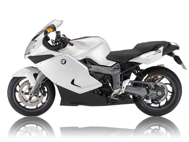 San Jose BMW Motorcycle
