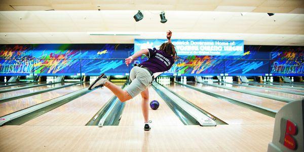 bowling mount pleasant tx