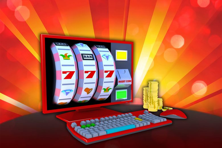 Start Playing Slots Online