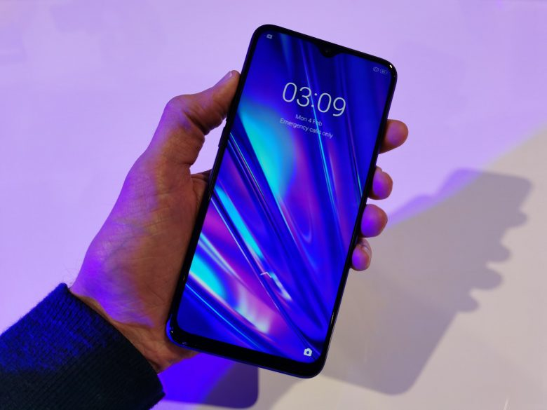 about Realme 5