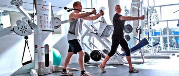 Ramp Up Your Exercise Regime