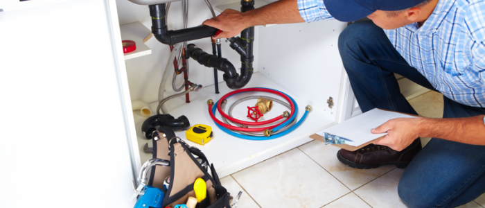 best quality of plumbing service