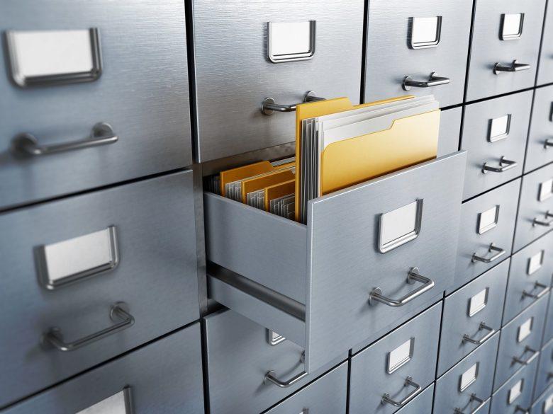 Records Storage Hong Kong