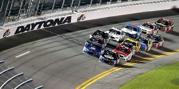 Daytona 500 Live
