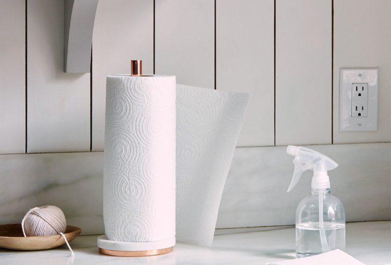 paper towel bulk