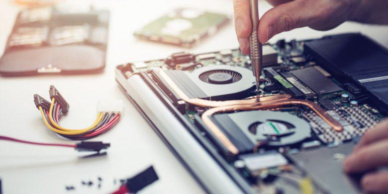 professional Macbook repair services